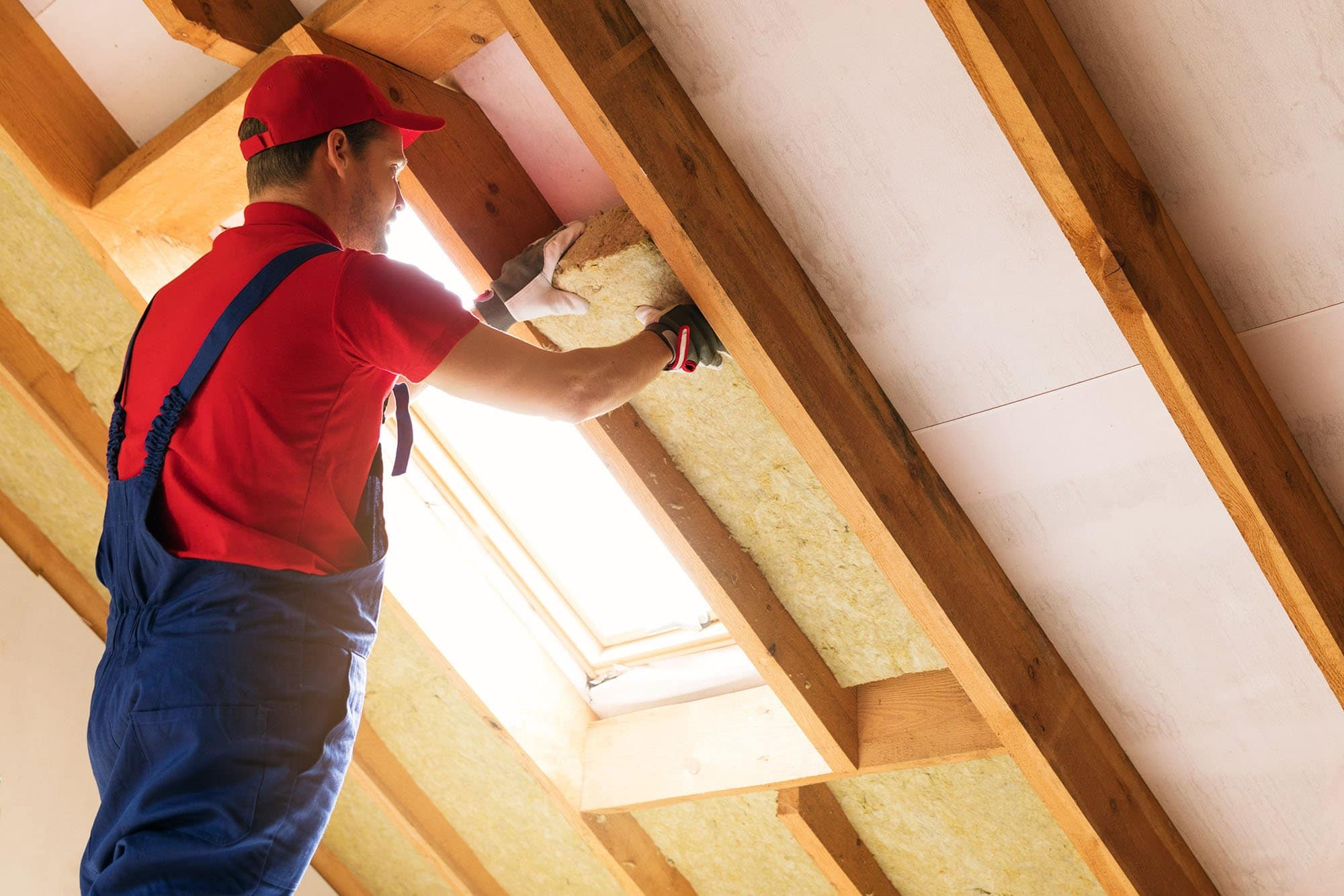 Attic Insulation Nashville - Roofer Rx