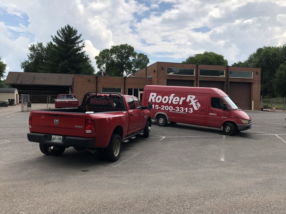 Roofer Rx - Nashville TN Roofing Company