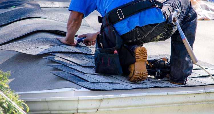 Roof Repair Nashville - Roofer Rx